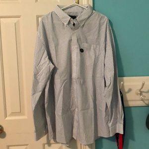 LLBean TrueCool Men's Dress Shirt